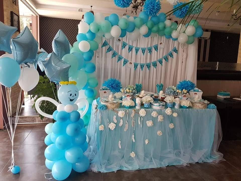 Детски партита 2019
