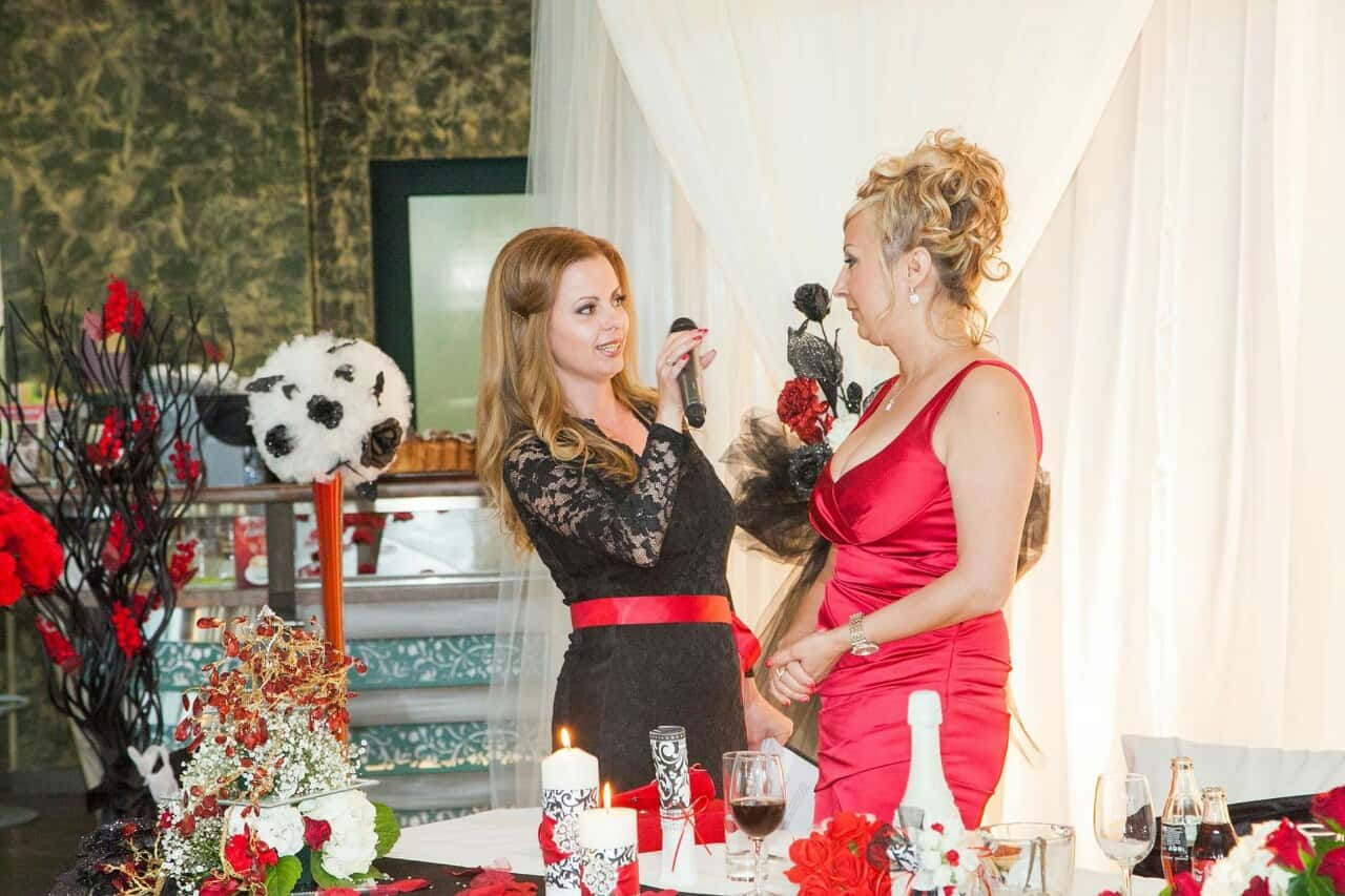 Wedding Planner And Wedding Hostess Planeta Hera Agency