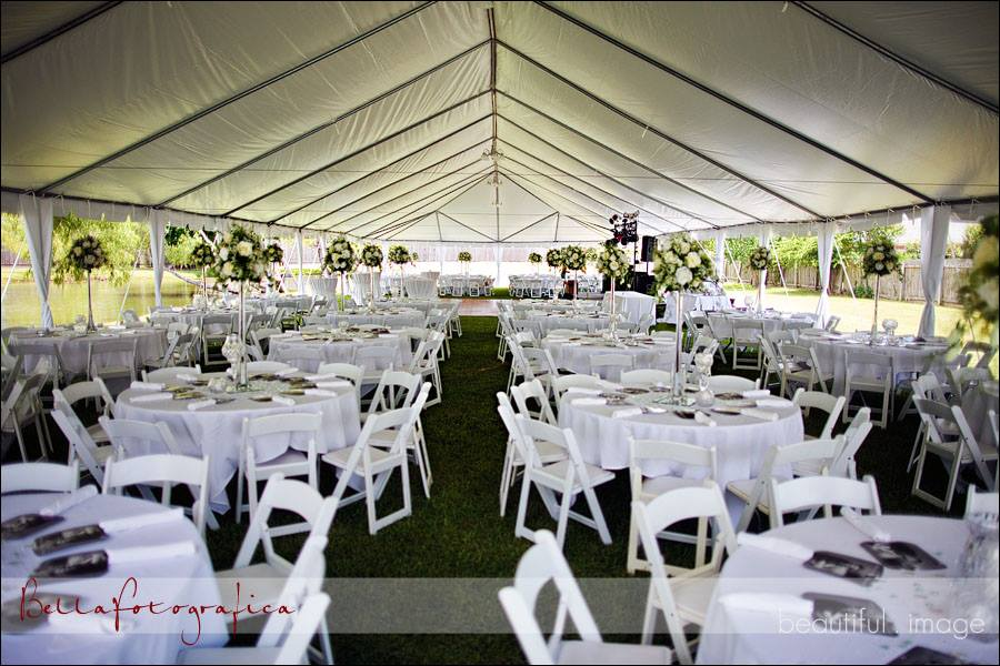 Outdoor Wedding Tent Decoration Ideas Choice Image