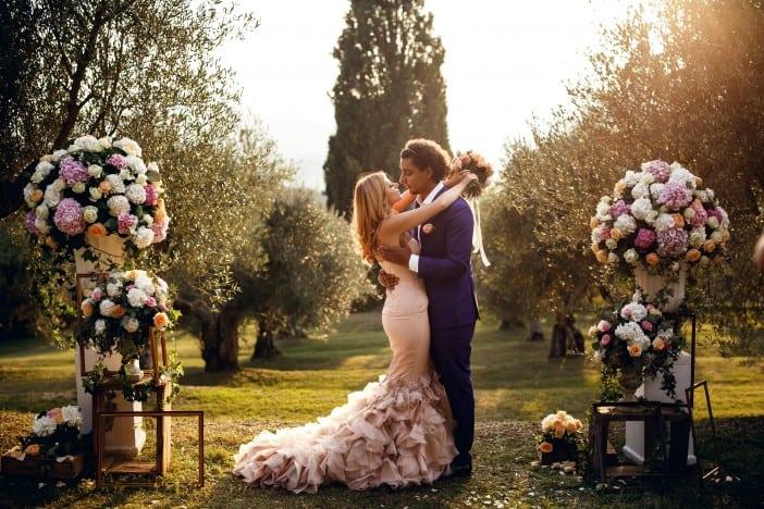 Защо е нужен водещ на сватбата?