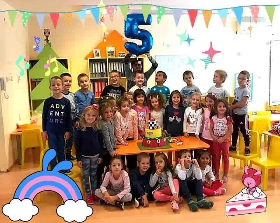 Детски партита от Планета Хера Парти